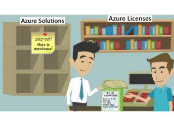 microsoft cloud azure sales training